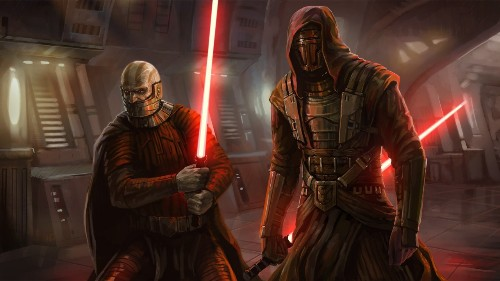 How Star Wars: The Old Republic keeps rolling in a universe outside of the movies