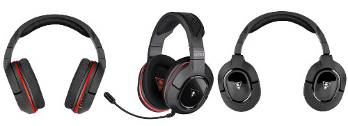 Use a stealth loadout in Modern Warfare? You may not appreciate Turtle Beach's Superhuman Hearing headsets