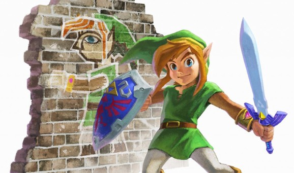 Netflix is making a live-action Zelda show, according to rumor