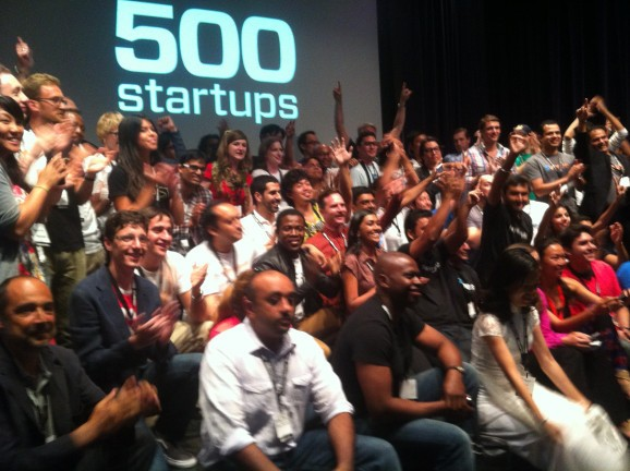 500 Startups is crowdfunding its new $100M fund, with help from SeedInvest