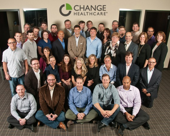 Change Healthcare nabs $15M to promote health care cost transparency