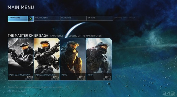 Studio head apologizes for woeful Halo: The Master Chief Collection launch: 'We will make this right with our fans'