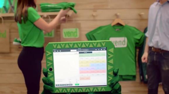 Vend brings in $20M to simplify in-store sales