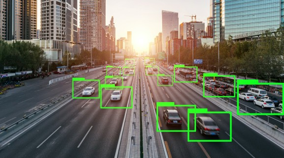 How AI is impacting the automotive world