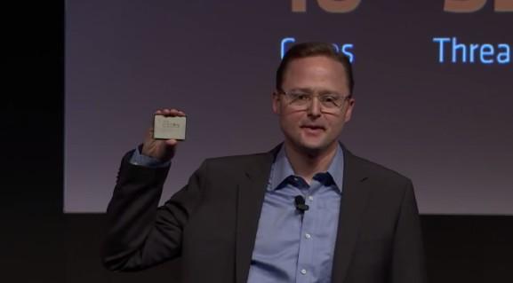 AMD launches 16-core Threadripper, 'the world's fastest PC desktop processor'