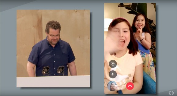 Google's Duo launches video calls with up to 8 people