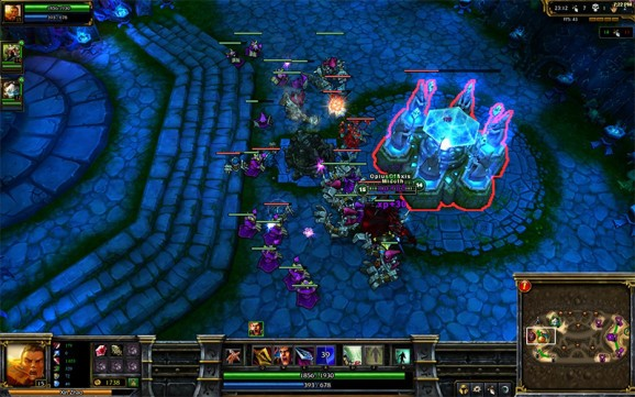 Riot reversal: League of Legends pros can stream any game they want