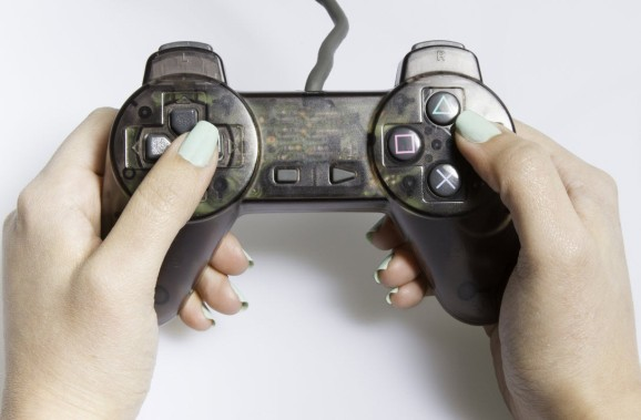 The gender gap in gaming (and how to fix it)