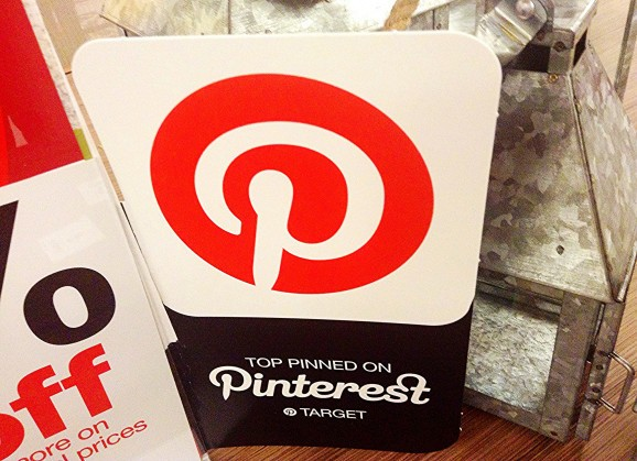 Pinterest is rolling out a shopping bag, buyable pins on web, visual search with your camera