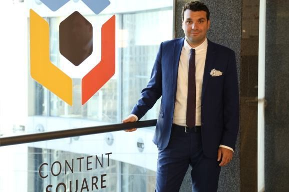 ContentSquare lands $42 million so AI can track how you click, touch, and interact with brands