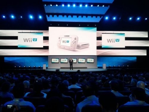 A letter to Nintendo: Take the stage at E3