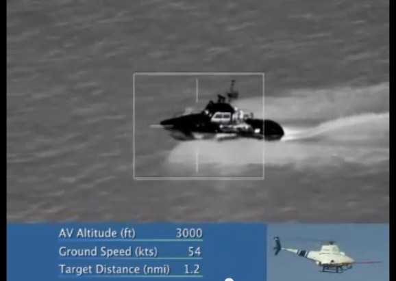 U.S. Navy launches 'The Magicians': A fleet of drones and manned aircraft