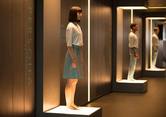 'Humans' TV show raises question of how human we can make machines