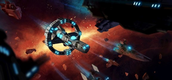 How Sid Meier's Starships and Civilization: Beyond Earth will talk to each other
