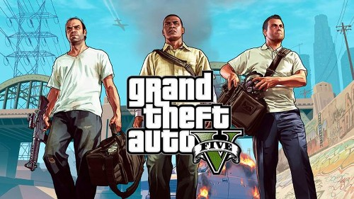 Grand Theft Auto V and the paralysis of indecision