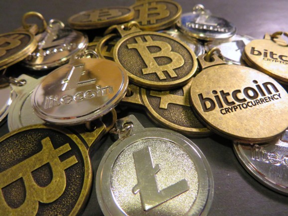 Did the creator of Bitcoin leak his own secret?