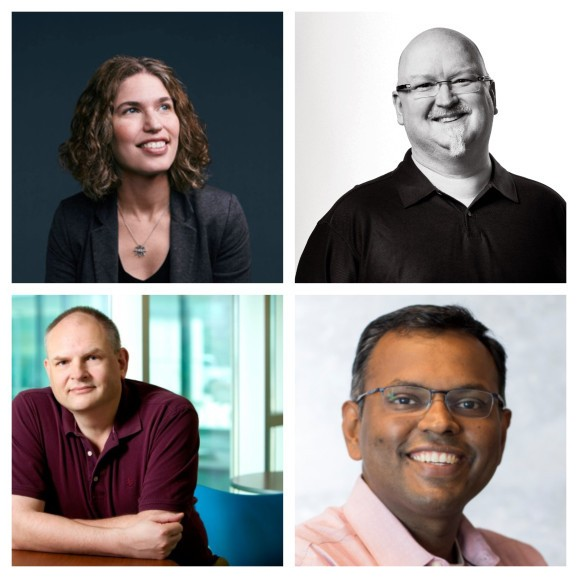 Transform 2019: Hear from the movers and shakers in AI