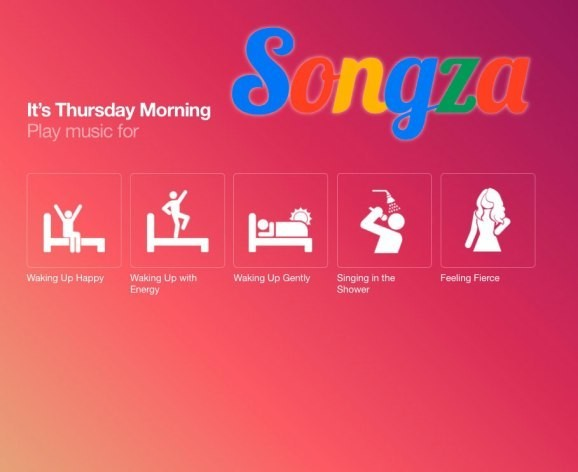 Why Google bought Songza: It's all about the playlist