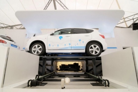 Electric car company Better Place shuts down after burning through $850M