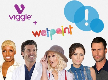 Social TV startup Viggle buys Wetpaint for $30M