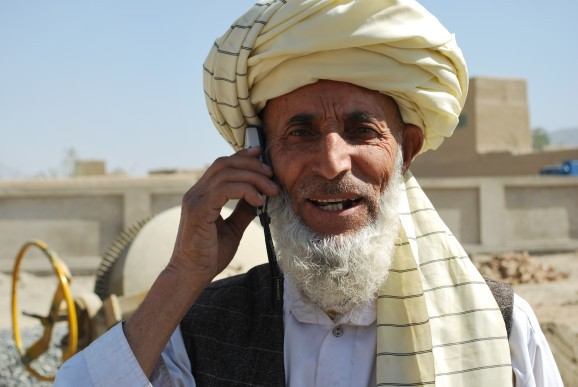 The NSA is recording every single phone call from Afghanistan
