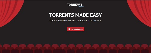 The Pirate Bay now uses Torrents Time to let you stream all its movies and TV shows