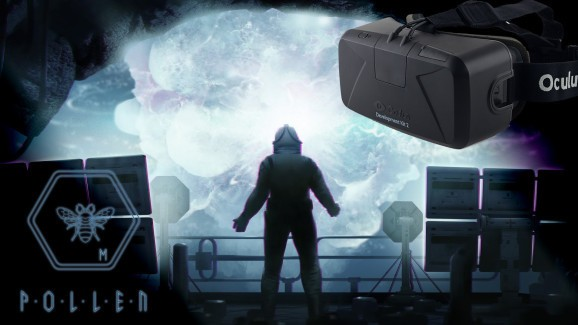 How to make a virtual reality game before the market even exists (hint: you don't)