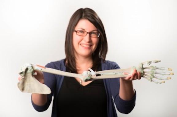 Australian University 3D-prints body parts for med schools