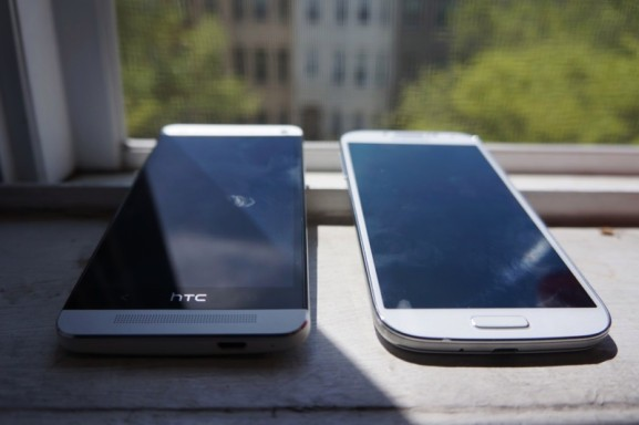 Samsung predicts record $9.4B profit, while HTC confirms first loss ever