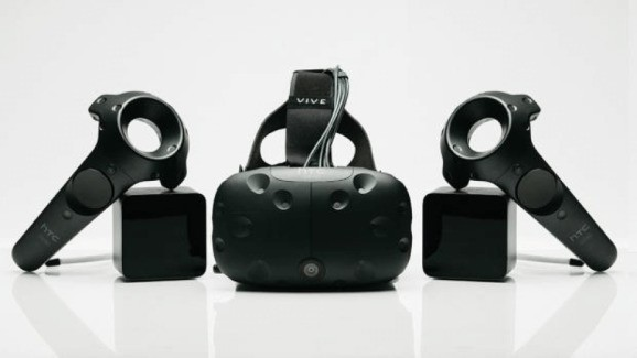 HTC launches $10 million VR fund to promote the planet's sustainability