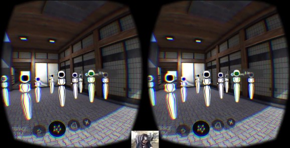Altspace VR, maker of shared virtual reality environments, opens its doors to everyone
