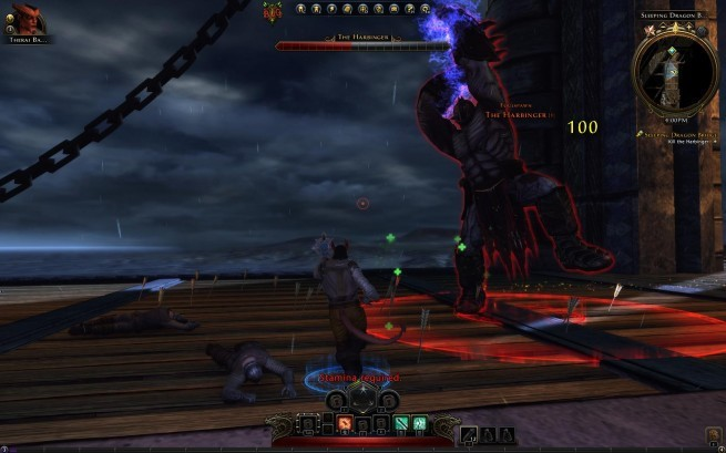 Cryptic, Wizards of the Coast aren't worried about 'D&D Next' hurting Neverwinter MMO