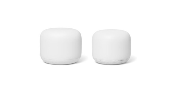 Why Google balked at Wi-Fi 6 for its Nest Wifi devices