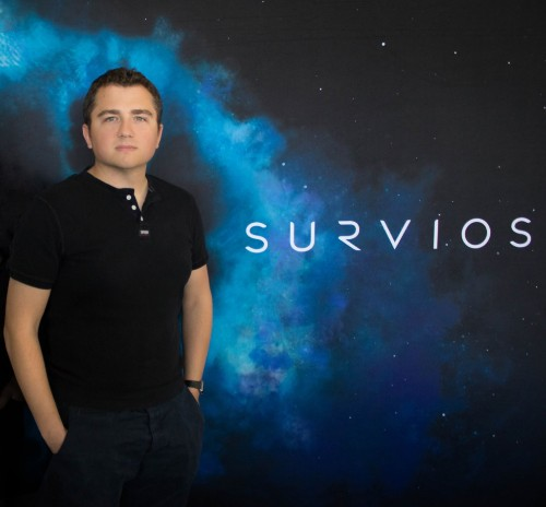 How Survios crafted a creative music VR experience with Electronauts