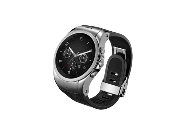 New LG smartwatch rocks an LTE radio and autonomous mobile payments