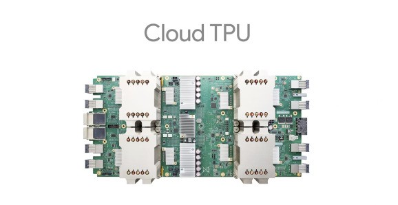 Google open-sources AI image segmentation models optimized for Cloud TPUs
