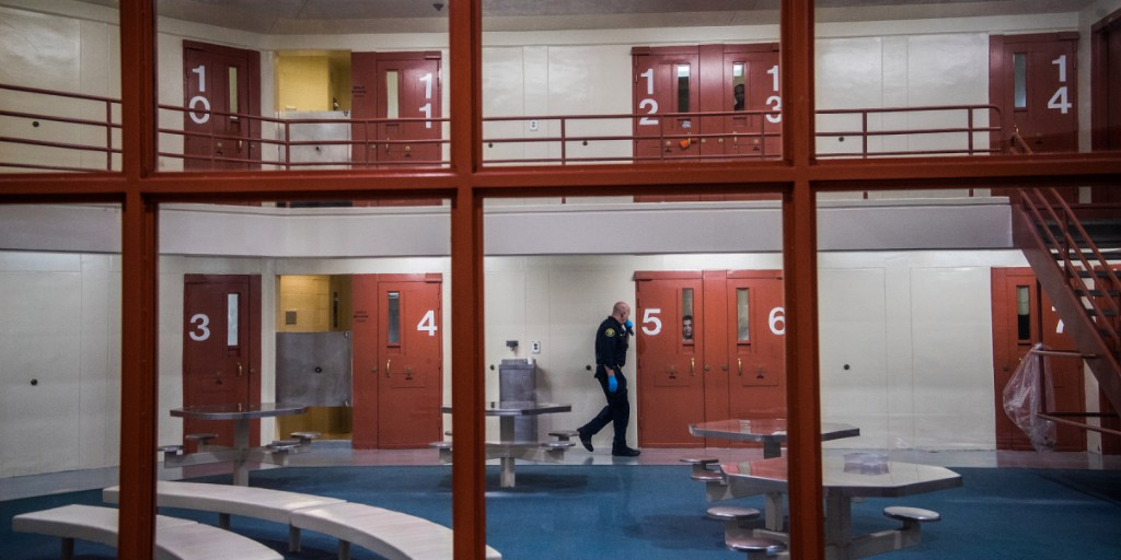 Californians reject Prop 25 push to replace cash bail with algorithms