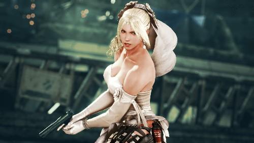 How Tekken keeps adapting, from arcades to esports