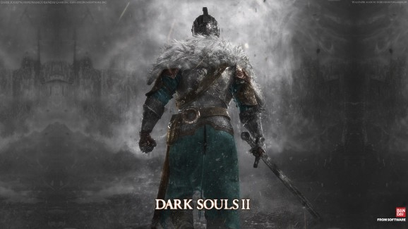 Dark Souls II launches today on PC but preorder deal still available