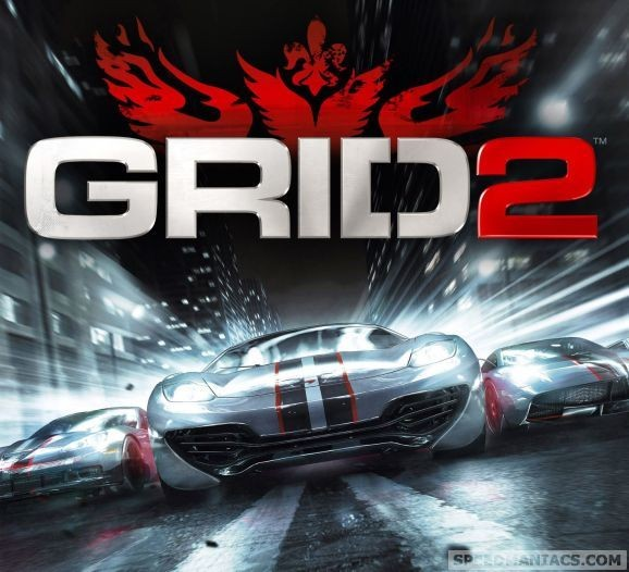GRID 2 deal plus two new Humble Bundle empty gamers' wallets