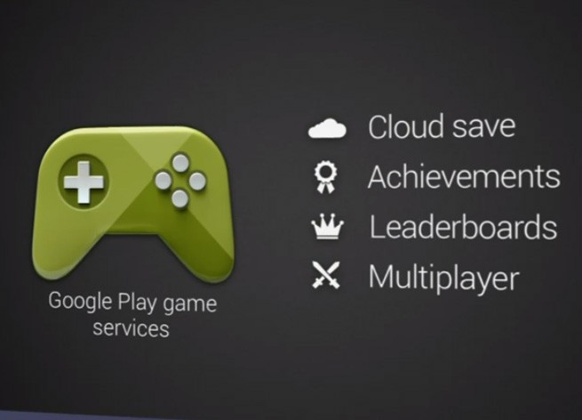 Google Play game services is a Xbox Live-like mobile network — and offers cross-platform gaming