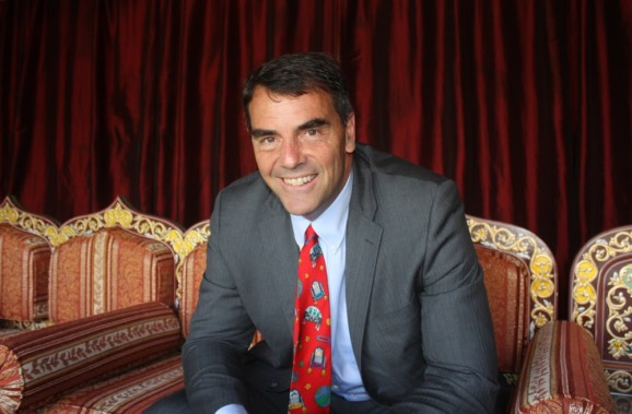 Betting on Bitcoin: Tim Draper talks ICOs and why Japan will be a winner