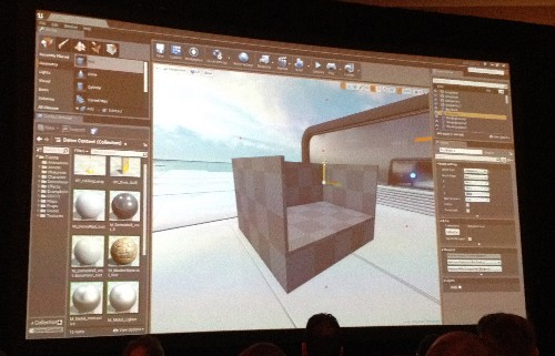 Epic Games breaks triple-A secrecy and gives access to Unreal Engine's source code