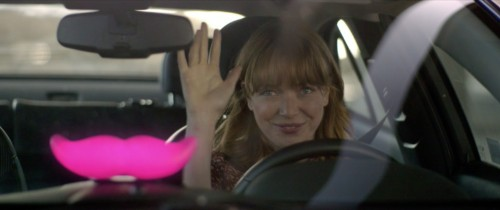 Lyft's first nationwide TV ad tries to convince Americans that owning a car sucks