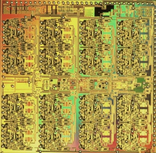 IBM's new radio chips could help unclog wireless data networks