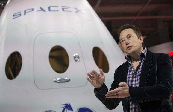 SpaceX's valuation approaches $25 billion, growing Elon Musk's fortune to $21.3 billion