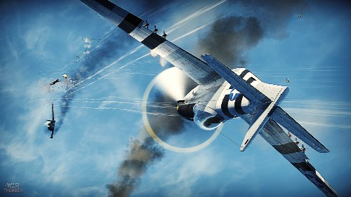 Why War Thunder works for PS4 — and not Xbox One