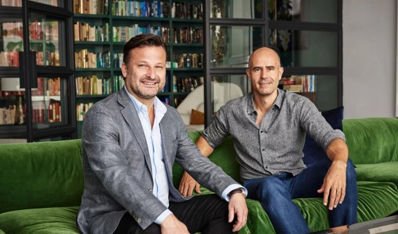 Crisp launches with $14.2 million to cut food waste using big data