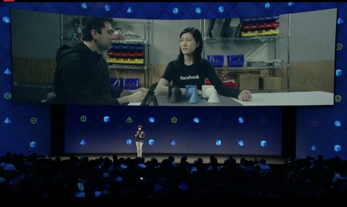 Everything Facebook announced at F8 2017