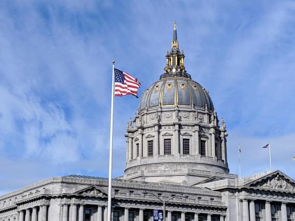 San Francisco inches closer to banning facial recognition